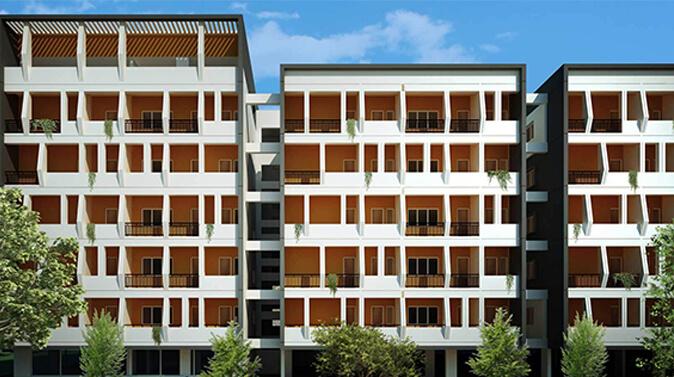 Buy 2bhk flats in rajahmundry | new-home